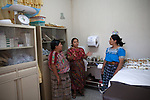 For GLOBAL FUND FOR WOMEN<br />