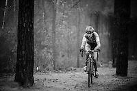 Karen Verhestraeten (BEL)<br /> <br /> Elite Women's race<br /> UCI 2016 cyclocross World Championships