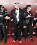 Rick Nielsen at The L.A.Premiere of Sound City held at The Cinerama Dome in Hollywood, California on January 31,2013                                                                   Copyright 2013 Hollywood Press Agency