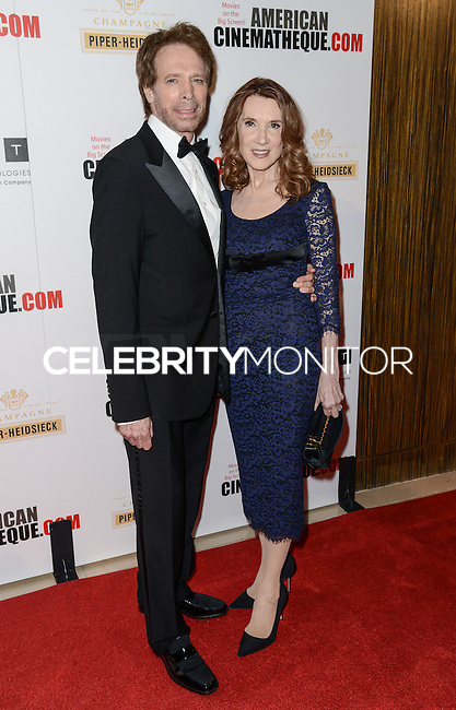 BEVERLY HILLS, CA - DECEMBER 12: 27th Annual American Cinematheque Award Presentation To Jerry Bruckheimer 2013 held at The Beverly Hilton Hotel on December 12, 2013 in Beverly Hills, California. (Photo by Cliff Robertson/Celebrity Monitor)