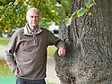 Ranulph Fiennes explorer and writer at The Cheltenham Literature Festival 2016  CREDIT Geraint Lewis