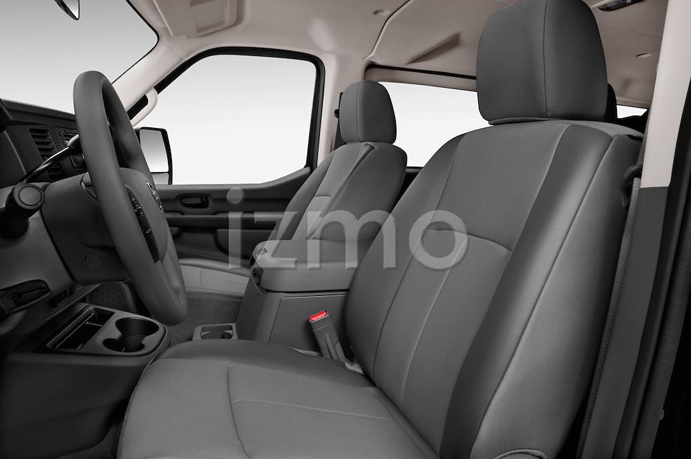 2013 Nissan NV 3500 Passenger LS V82013 Nissan NV 3500 Passenger LS V8