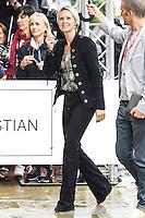 Cynthia Nixon arrives to Maria Cristina hotel For the 64th San Sebastian film festival in San Sebastian, Spain, 16 September 2016. # FESTIVAL INTERNATIONAL DU FILM DE SAN SEBASTIAN - JOUR 1
