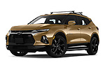 Chevrolet Blazer RS SUV 2019