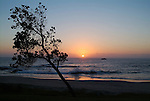 Sunrise at Oxley Beach - Port Macquarie NSW