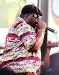 Notorious B.I.G. 1995..