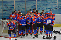 IJSHOCKEY: EINDHOVEN: 15-01-2020, IJssportcentrum Eindhoven, Bekerfinale, UNIS Flyers Heerenveen - Nijmegen Devils, eindstand 5-2, ©foto Martin de Jong