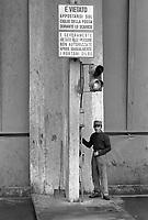 - Milano 1984, AMNU (Azienda Municipale Nettezza Urbana), inceneritore termovalorizzatore Zama<br /> <br /> - Milan 1984, AMNU (Azienda Municipale Nettezza Urbana), Zama waste to energy incinerator