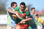 12th August 2018 - Hastings Deering Colts Round 22: Wynnum Manly Seagulls v Norths Devils
