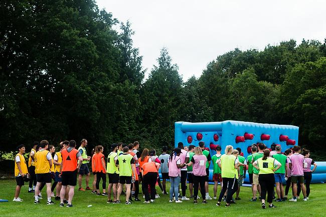 Bolt Summer Summit 2021 in London, Friday, 17th of September 2020. Photo: AMMP/Maciek Musialek