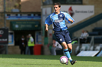 Craig Woodman of Wycombe Wanderers, former Bristol City player, in action during Wycombe Wanderers vs Southend United, Friendly Match Football at Adams Park on 2nd August 2008