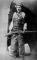 Irak 1930.Mossoul: Sheikh Ahmed Barzani.Iraq 1930.Mosul: Sheikh Ahmed Barzani