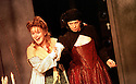 CATHRYN BRADSHAW,,SARA KESTELMAN  IN HAMLET OPENS AT THE NATIONAL THEATRE ON 5/9/00 PIC GERAINT LEWIS