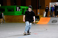 CSW Skateboarding Champs at Kilbirnie Recreation Centre, Wellington, New Zealand on Wednesday 9 September 2020. <br /> Photo by Masanori Udagawa. <br /> www.photowellington.photoshelter.com