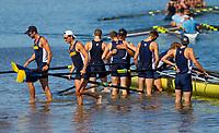 Cal Crew M vs PAC 12 Rowing, May 14, 2017