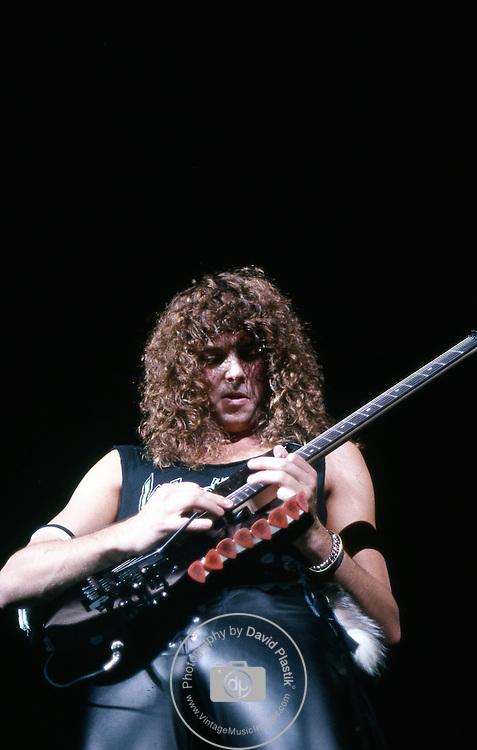 Winger 1987 , Reb Beach