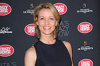 ALEXANDRA LAMY - PHOTOCALL 'DITA'S CRAZY SHOW' A L'OCCASION DES 65ANS DU CRAZY HORSE PARIS
