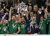 2017 Irish Daily Mail FAI Cup Final, Dundalk vs Cork City,