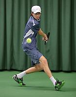 10-03-13, Rotterdam, Tennis, NOJK, Juniors, Guus Koevermans