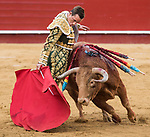2017-03-11 Feria de Fallas - JuanBautista - Fortes - AlvaroLorenzo