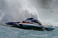 """Mike Monahan, GP-35 """"TM Special""""       (Grand Prix Hydroplane(s)"""