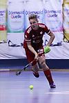 Moritz Haustein (Nr.7,Nuernberger HTC) am Ball  beim Spiel der Hockey Bundesliga, TSV Mannheim - Nürnberger HTC.<br /> <br /> Foto © PIX-Sportfotos *** Foto ist honorarpflichtig! *** Auf Anfrage in hoeherer Qualitaet/Aufloesung. Belegexemplar erbeten. Veroeffentlichung ausschliesslich fuer journalistisch-publizistische Zwecke. For editorial use only.