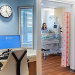 Riverside Methodist Hospital 5th Floor NICU