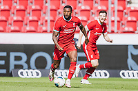 25th August 2020, Red Bull Arena, Slazburg, Austria; Pre-season football friendly, Red Bull Salzburg versus Liverpool FC;  Georginio Wijnaldum FC Liverpool