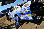 Feb 09, 2011; 4:03:11 PM; Gibsonton, FL., USA; The Lucas Oil Dirt Late Model Racing Series running The 35th annual Dart WinterNationals at East Bay Raceway Park.  Mandatory Credit: (thesportswire.net)
