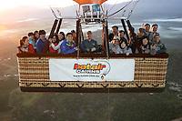 20120804 August 04 Hot Air Balloon Cairns