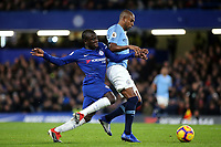 Chelsea vs Manchester City 08-12-18