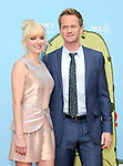 """Anna Faris and Neil Patrick Harris at Sony Pictures Animation Los Angeles Premiere Of """"Cloudy With A Chance Of Meatballs 2"""" held at The Regency Village Theatre in Westwood, California on September 21,2013                                                                   Copyright 2013 Hollywood Press Agency"""