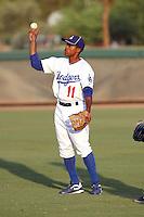 Zach Babitt - 2012 AZL Dodgers (Bill Mitchell)
