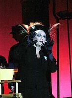 08-21-11 Kim Zimmer as Norma Desmond in Sunset Blvd - Barn Theatre, Augusta, Mich -Eric -Roy