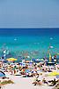 beach of Cala Agulla at the north east coast of Majorca in the near of Cala Rajada<br /> <br /> playa de Cala Agulla en la costa noreste de Mallorca, cerca de Cala Rajada (Cala Ratjada)<br /> <br /> Strand von Cala Agulla an der Nordostküste von Mallorca, in der Nähe von Cala Rajada<br /> <br /> 1840 x 1232 px<br /> Original: 35 mm