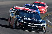 NASCAR XFINITY Series<br /> Ticket Galaxy 200<br /> Phoenix Raceway, Avondale, AZ USA<br /> Saturday 11 November 2017<br /> Christopher Bell, Safelite Toyota Camry<br /> World Copyright: Nigel Kinrade<br /> LAT Images