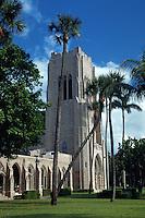 Bethesda-by-the-sea, Episcopal Church, Palm Beach, Florida