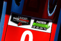 Graphics: #0, Elan, DeltaWing DWC13, P, Andy Meyrick, Katherine Legge, Alexander Rossi, Gabby Chaves