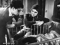 Взрослые дети (1961)