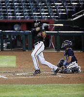 JJ D'Orazio - 2021 Arizona League Diamondbacks (Bill Mitchell)