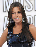 Sofia Vergara at The 2010 MTV Video Music Awards held at Nokia Theatre L.A. Live in Los Angeles, California on September 12,2010                                                                   Copyright 2010  DVS / RockinExposures