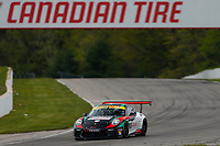 Porsche GT3 Cup Challenge Canada<br /> Victoria Day SpeedFest Weekend<br /> Canadian Tire Motorsport Park, Mosport, ON CAN<br /> Sunday 21 May 2017<br /> 9, Scott Hargrove, GT3CP, CAN, 2017 Porsche 991<br /> World Copyright: Jake Galstad<br /> LAT Images<br /> ref: Digital Image galstad-CTMP-0517-56059