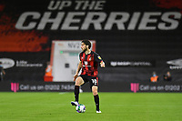 Harry Arter of Bournemouth during AFC Bournemouth vs Crystal Palace, Carabao Cup Football at the Vitality Stadium on 15th September 2020