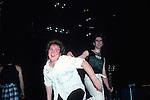 Jason Bonham with Virginia Wolf