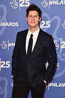 Ben Hanlin<br /> celebrating the inspirational winners in this year's 25th Birthday National Lottery Awards, the search for the UK's favourite National Lottery-funded projects. The glittering National Lottery Awards show, hosted by Ore Oduba, is on BBC One at 11pm on Tuesday 19th November.<br /> <br /> ©Ash Knotek  D3527 15/10/2019