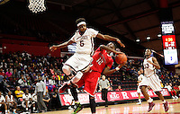 NJ Public Finals, Group 1 State Championship: Paulsboro Red Raiders vs University Phoenix boys basketball at the Rutgers Athletic Center, Piscataway, NJ, Sunday, March 15, 2015.  Paulsboro defeated University by the score of 78 - 48.