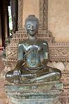 Haw Phra Kaew Temple