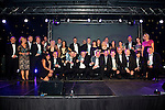 Pix: Shaun Flannery/shaunflanneryphotography.com...COPYRIGHT PICTURE>>SHAUN FLANNERY>01302-570814>>07778315553>>..13th December 2012..Doncaster Chamber Business Awards 2012..Winners.