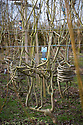 23/02/18<br /> <br /> Full Grown furniture is grown in a woodland near Wirksworth, Derbyshire. <br /> <br /> As seen here: <br /> http://www.dailymail.co.uk/news/article-5587659/Willows-transformed-seats-seven-years-available-buy-5-000.html<br /> <br /> <br /> All Rights Reserved: F Stop Press Ltd. +44(0)1335 344240  www.fstoppress.com.