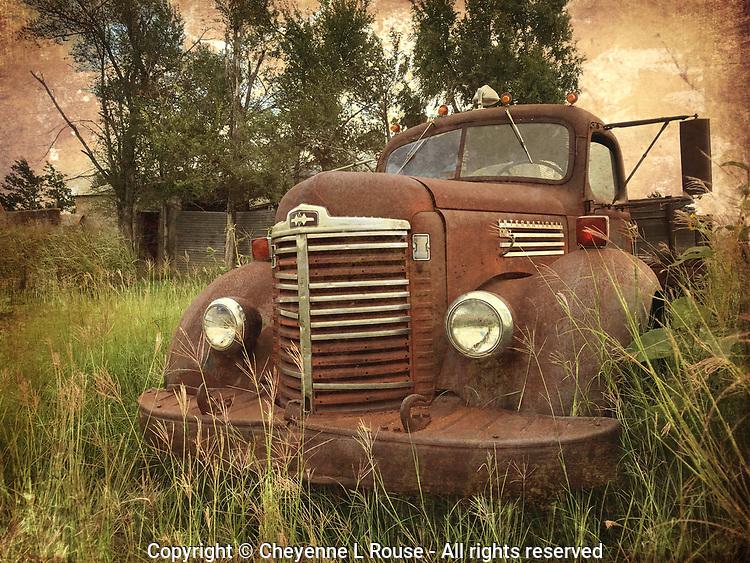 Kansas Intentional Truck